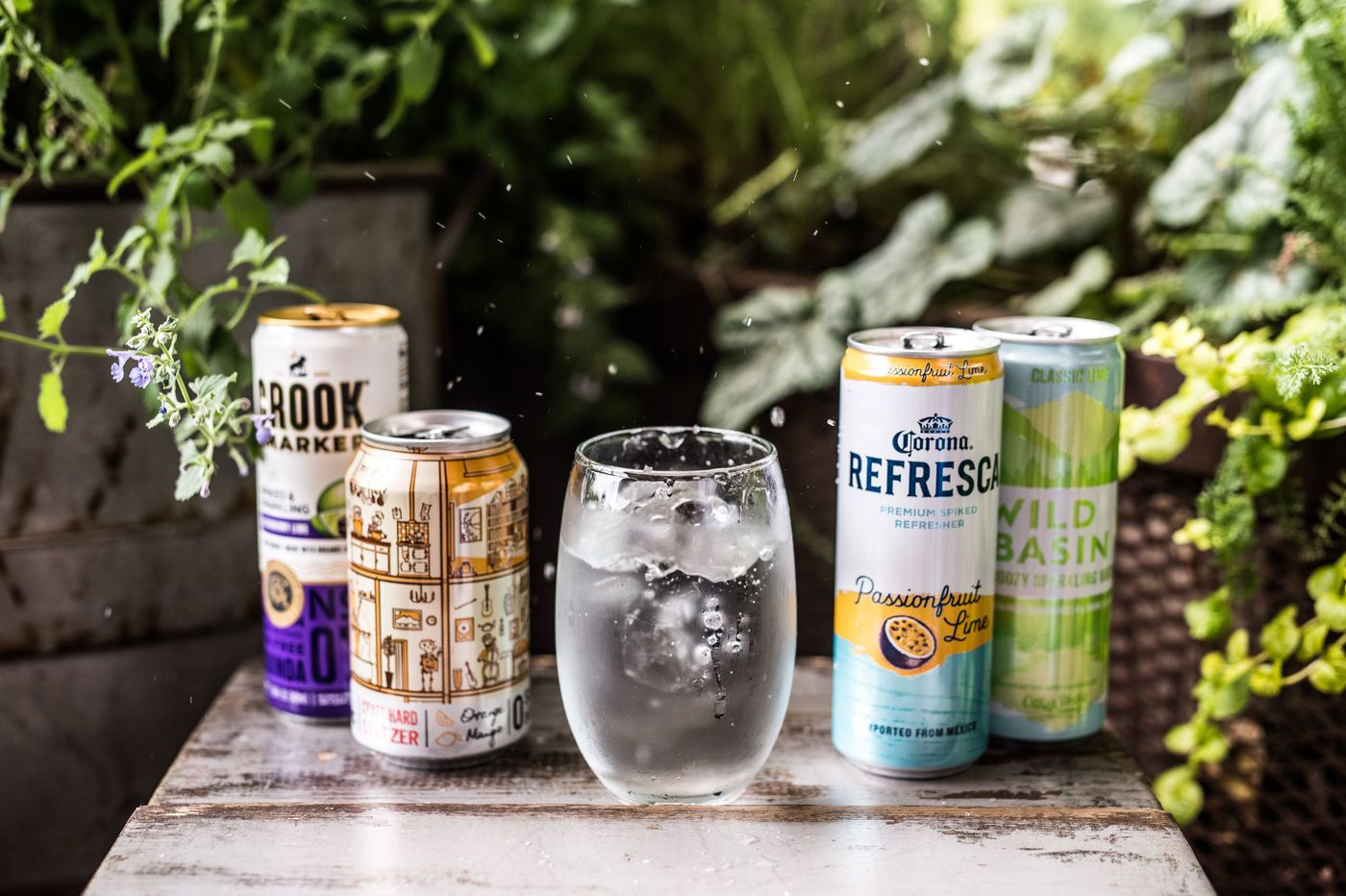 Is Sparkling Water Healthy Or Is It On The Naughty List?