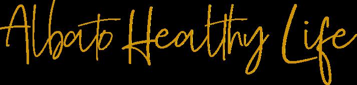 Albato healthy Life